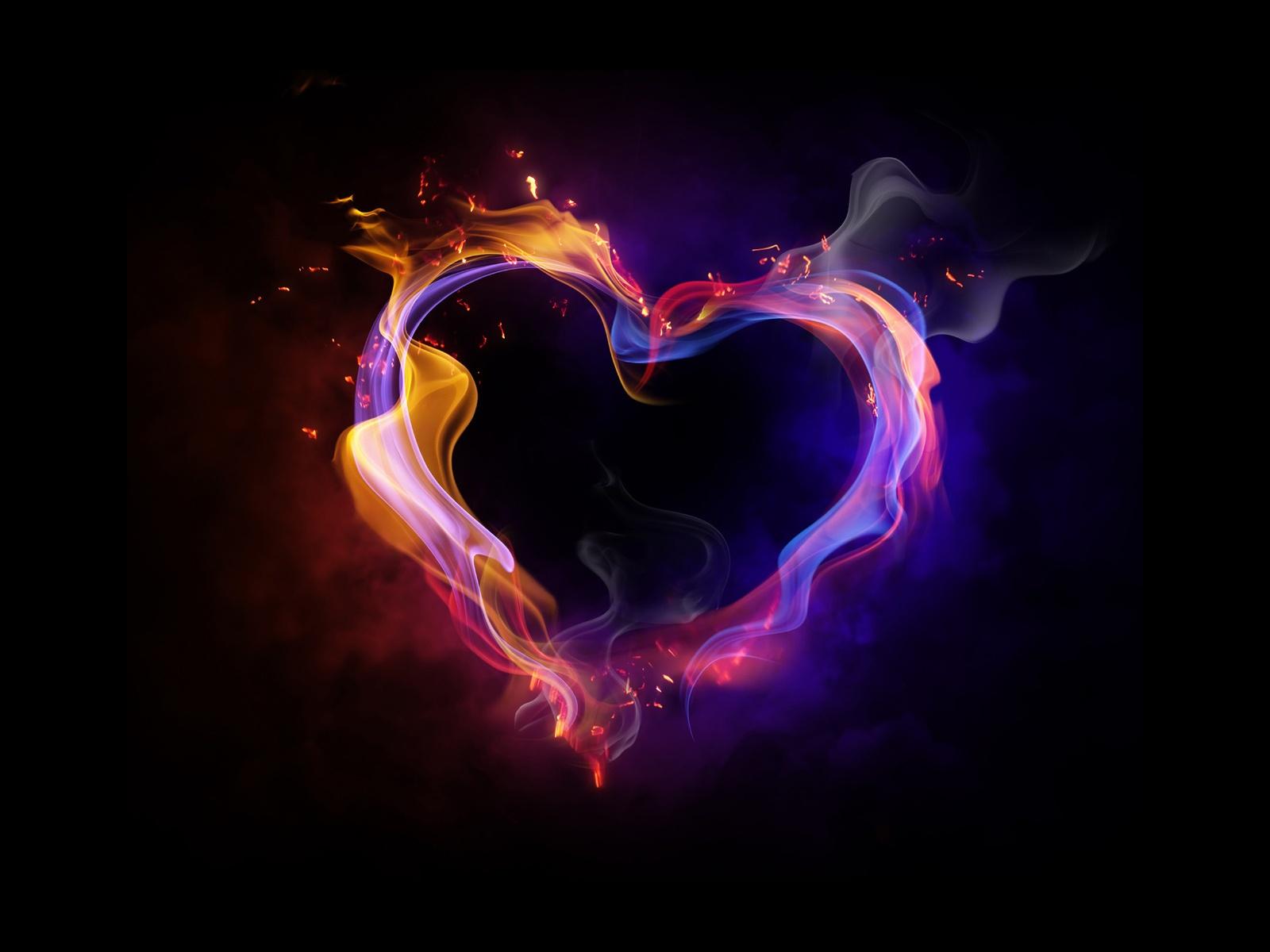 Amazing Wallpaper Love God - fire-heart-love-hd-wallpaper  Pictures_452690.jpg