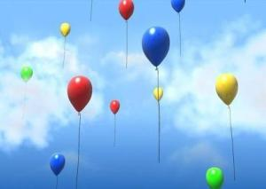 Balloons-In-The-Air