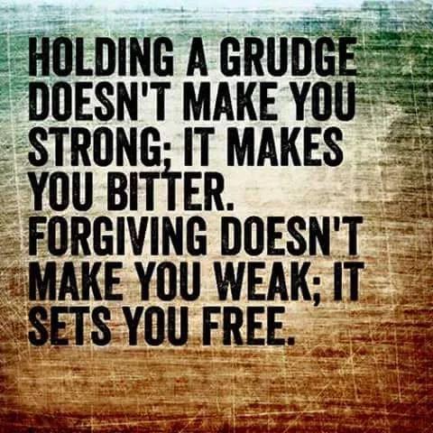 Forgiveness | Pure Glory
