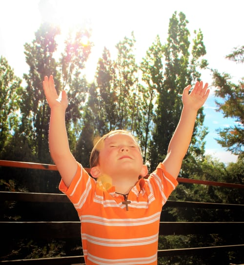 Praise, Pray, worship, Believe